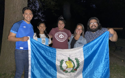 Meet Adoptees With Guatemalan Roots