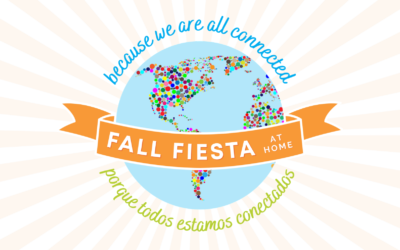 6 Highlights from Fall Fiesta at Home!