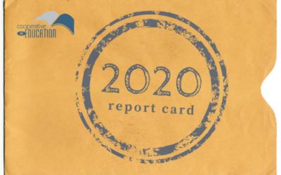 2020 Report Card