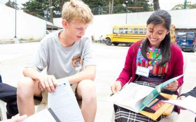 Guatemala's Education System 101