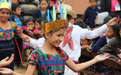 Maya Culture: Alive and Well Today